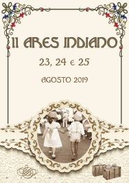 II ARES INDIANO 2019