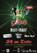 ROCK IN ARES 2017